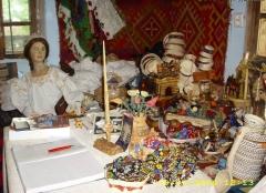 Obiecte artizanat Muzeul Țărăncii Române