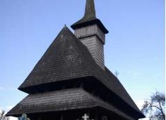 "Biserica ""Sf. Nicolae"" a familiei Baleni"