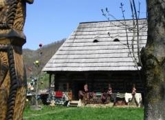 Muzeul Țărăncii Române