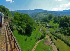 Viaduct Salistea de Sus